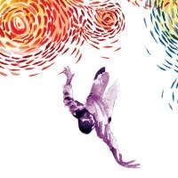 Illustration for magazine. Theme: Dreams. Technique: watercolor