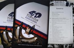 Book Tribuna 40 anos